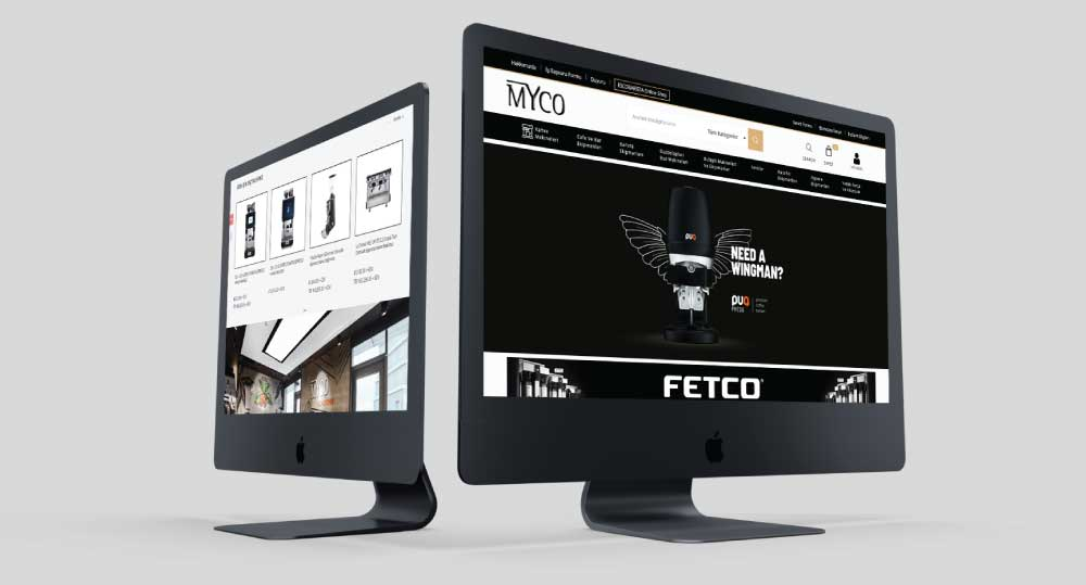 Myco Endüstriyel